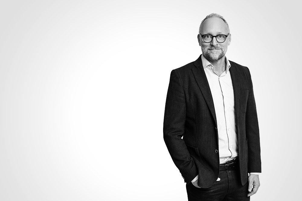 Morten Søndberg